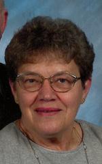 Patricia Vile (Oster)