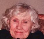 Mary Bliss (Bradley)