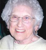 Frieda Pelton (Snyder)