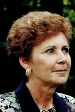 Joan McGee (Mosley)