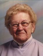 Eizabeth Pfeifer (Jewell)
