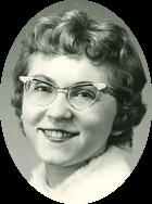 Elizabeth Mallory