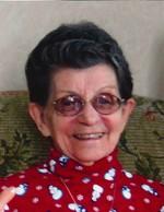 Shirley Goebel (Geesler)
