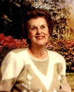 Nannette Clark (Poullott)