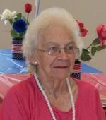 Joyce M.  Howlett (Amidon)