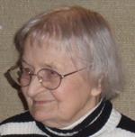 Lucy J.  Tarby (Krzyzak)