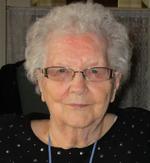 Margaret  Benda (Mazur)