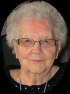 Margaret Benda